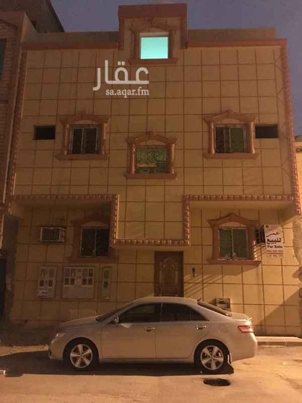 998157 العمارة جاهزة للتاجير الان وكل شقة ٣ غرف وصالة السعر حد