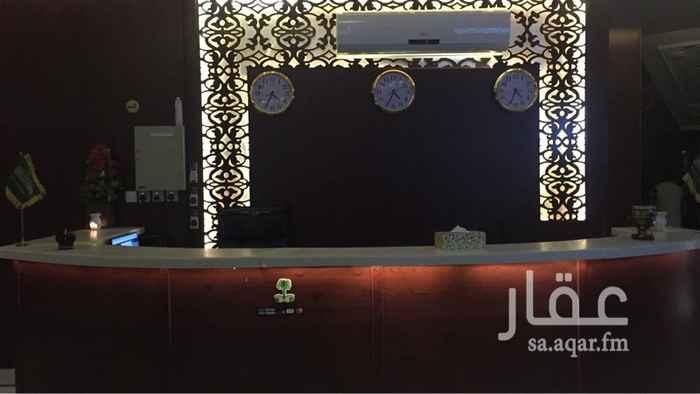 1164812 نزل حنين للوحدات السكنية المفروشة  للايجار يومي وشهري التواصل جوال ابومشاري 0533382400