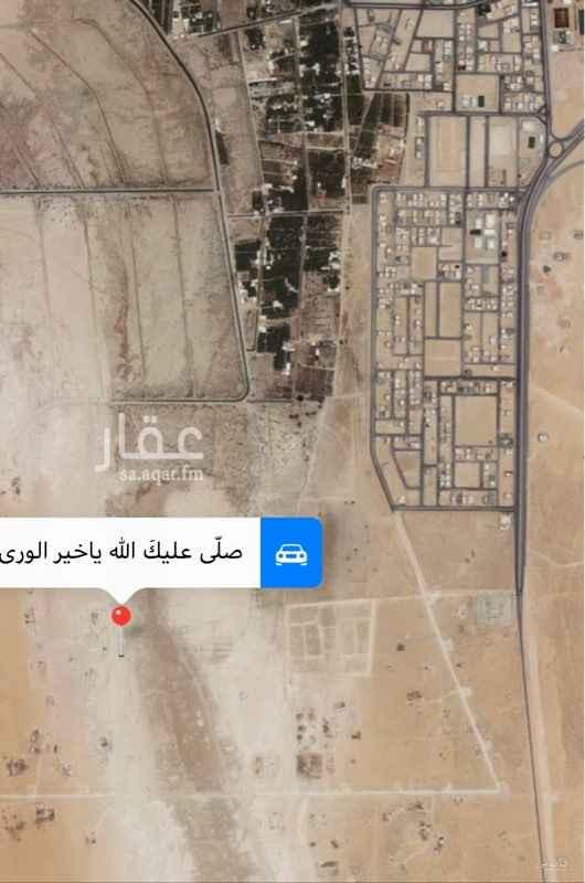 1482393 ارض زاويه تجاريه في مخطط الرياض بالاحساء رقم ٨٠ ب مساحه٧٦٠م جنوبيه غربيه وقريبه جداً من الضغط العالي وارضها ممتازه لاصبخه ولا تغاريس