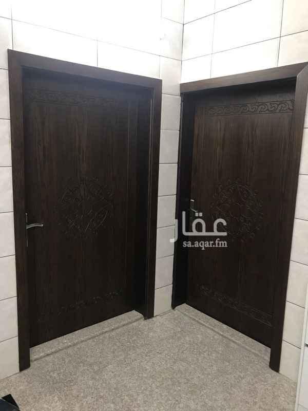 1803479 شقه للايجار اربع غرف ودورتين مياه وصاله ومطبخ الشقه جديده بحي جبره