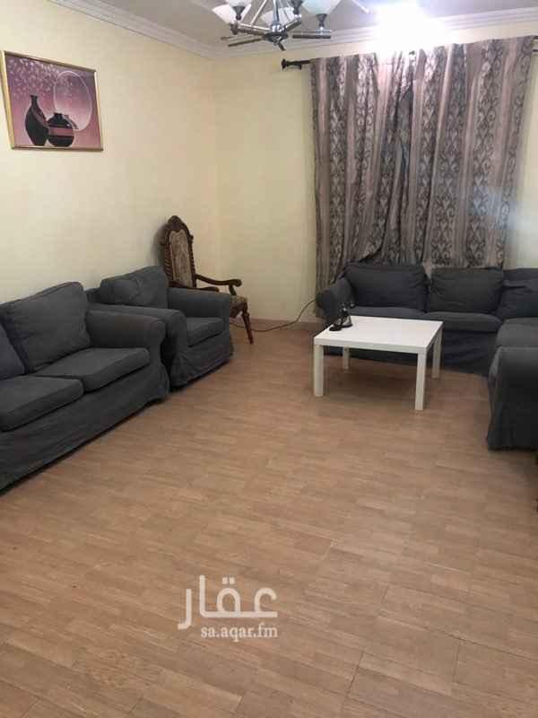 1783062 شقة 4 غرف مؤثثة سنوي