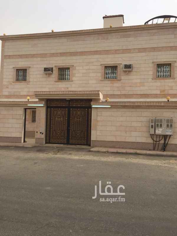 1214530 عماره في مخطط الرياض الجزء (ج) قريبه جداً من طريق عسفان علي شارعين وقريبه من المدارس