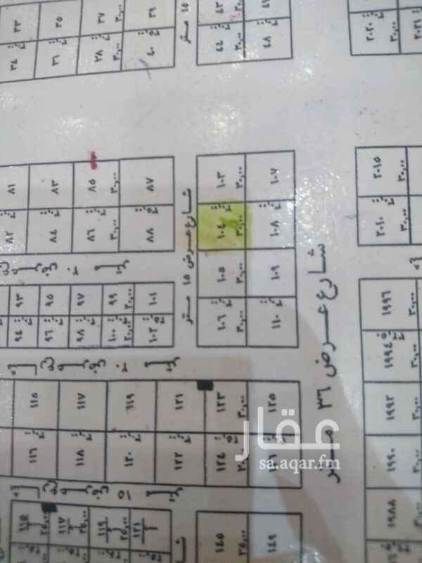 1552526 دبوس مثبّت بالقرب من القيروان، الرياض السعودية https://maps.app.goo.gl/83fDbsnJbAX2ZAZN8 للبيع ارض بحى القيروان المساحة 900 متر الاطوال 30 *30 البيع 2100 ع الشور