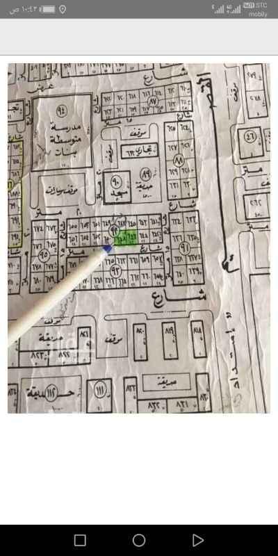1716347 دبوس مثبّت بالقرب من القيروان، الرياض https://maps.app.goo.gl/AdC18vQBZQGhWvkn6 للبيع قطعه ارض في بدر ب المساحه 990م الاطوال44*22,5 مجزاء قطعتين قل قطعه 495م السوم2600 مع الباشر
