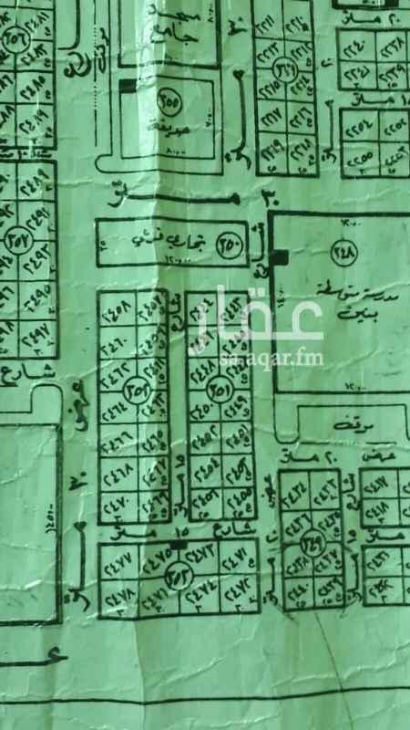 1735660 للبيع شريط سكني في  بدر ا المساحة ٤٣٧٥ م  الاطوال ١٧٥×٢٥ عمق  شارع ١٥ شرقي  و١٥ جنوبي  ٢٠ شمالي  علي السوم