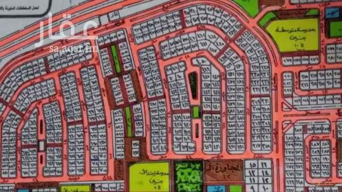 628068 للبيع أرض في ضاحية الملك فهد بالدمام الحي الثامن المجاور الرابع عشر مخطط ٢٩٤ رقم القطعه ٤٥٣ مساحتها ٥٠٠ متر على شارع ١٨ متر غربا حد ٤٠٠ ألف