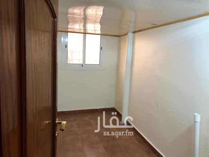 شقة للايجار في حي النزهة في الطايف