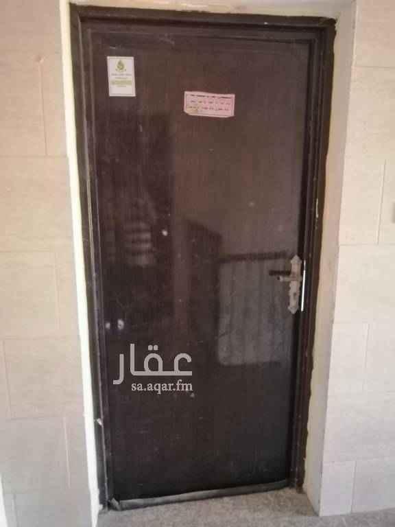 1713201 للإيجار بالعزيزية حي الصواري شقة مكونه من غرفتين وصاله وحمام ومطبخ وسطح الإيجار ١٤ سنوي ابو مازن 0533783160 0546857423