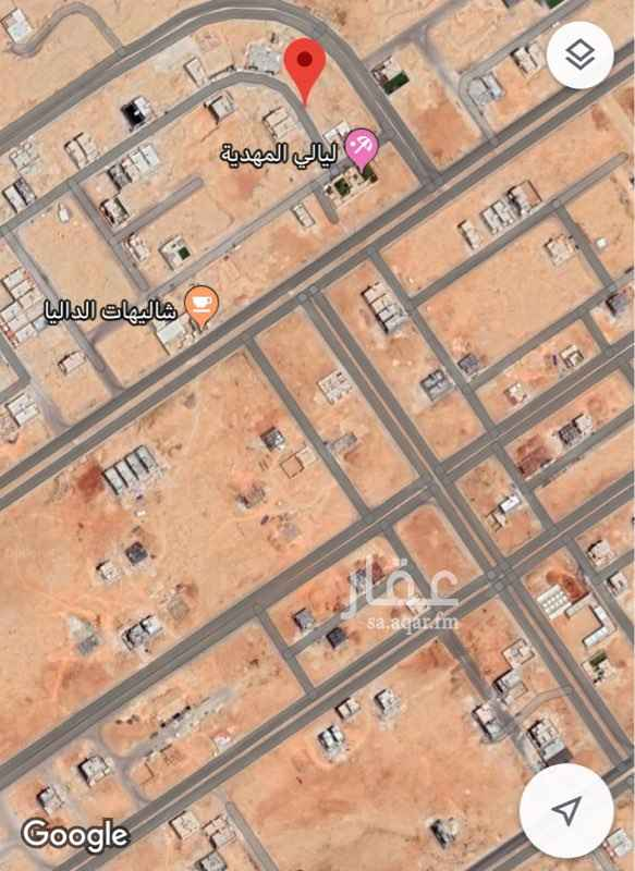 1610632 السلام عليكم لدي ارض مساحة ٤٥٠م رقم المخطط ٢٥٦٦أ  رقم القطعه ( 5178)  ١٥*٣٠ شارع ٢٠  حي قايم وبيوت مسكونه واصلها الكهرباء  وانا المالك للارض