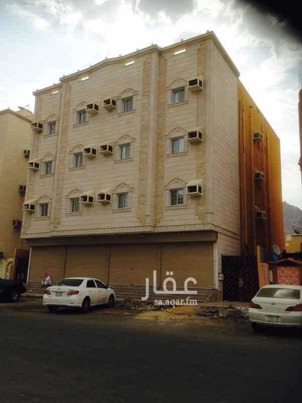 1690742 اربع محلات في عمارة جديدة مقابل مسجد المطرفي