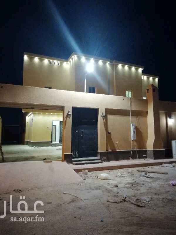 فيلا للبيع فى شارع المفضل الغلابي ، حي طويق ، الرياض صورة 1