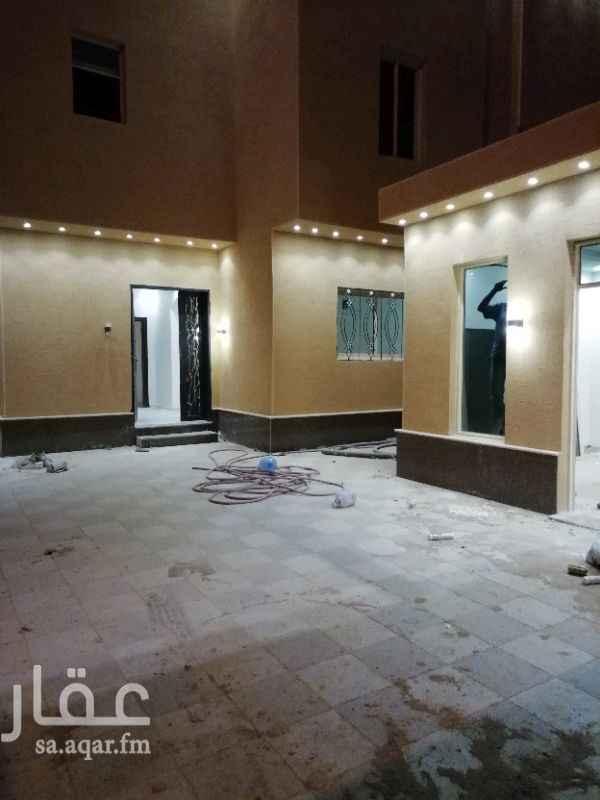 فيلا للبيع فى شارع المفضل الغلابي ، حي طويق ، الرياض صورة 2