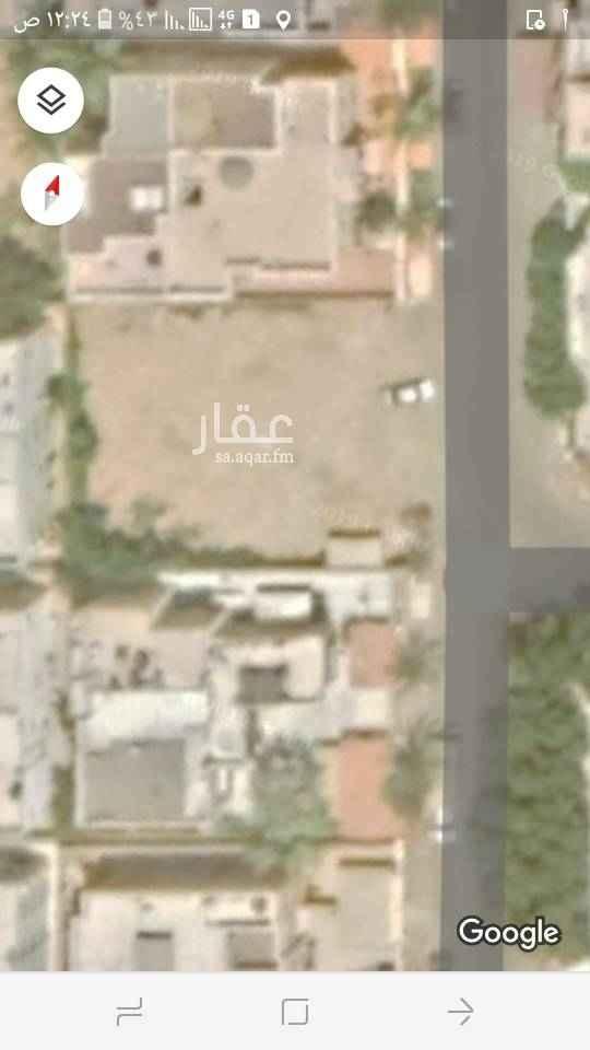 1670302 ارض للبيع في المحمدية خلف البيك قريبه من خط المدينه  المساحه 720 السعر 2350000مليون قابل للتفاوض للجادين