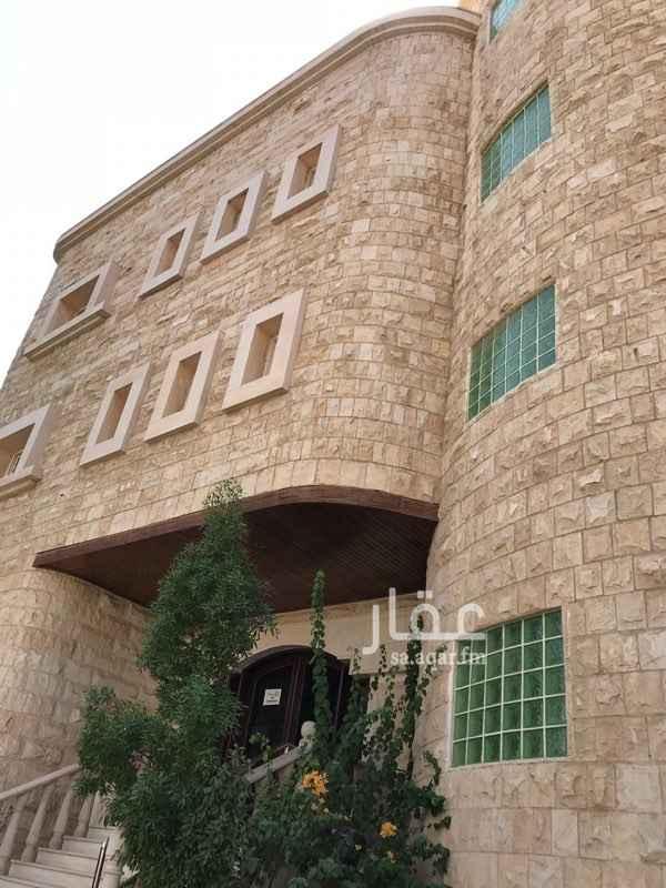 1357874 ڤلا للشركات والعيادات  ثلاث طوابق وبدروم وتكيف كامل للمبنى