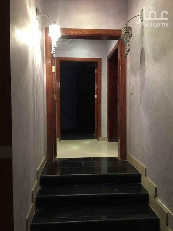 شقة للايجار في حي عودة في الطايف