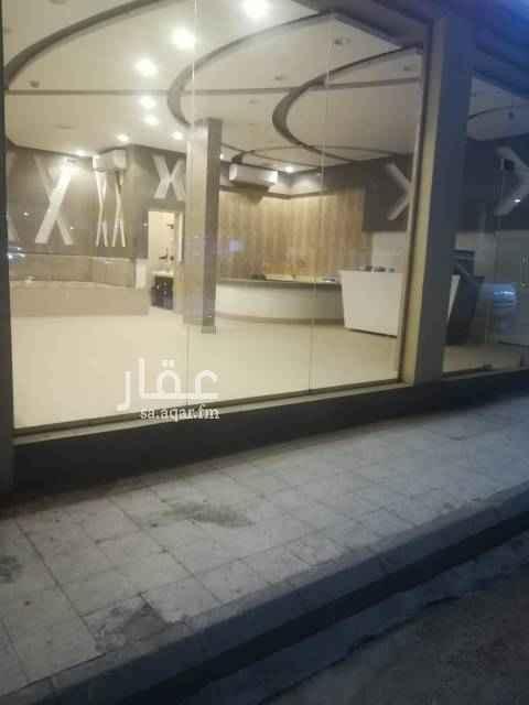 1742840 محل مطعم بداخل محطة على طريق الدمام الفرعي مقابل محطة الفحص الدوري