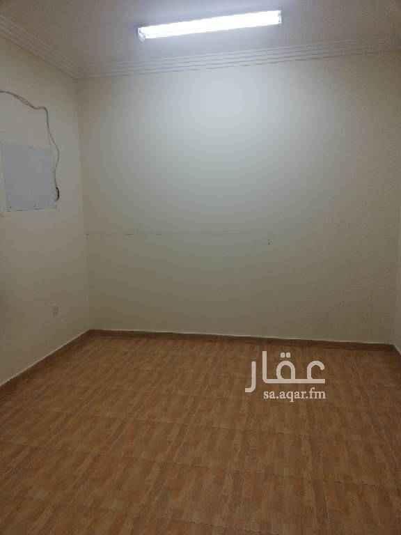 1517348 شقة للايجار حي التعاون غرفتين نوم  صاله مطبخ دورتين مياه