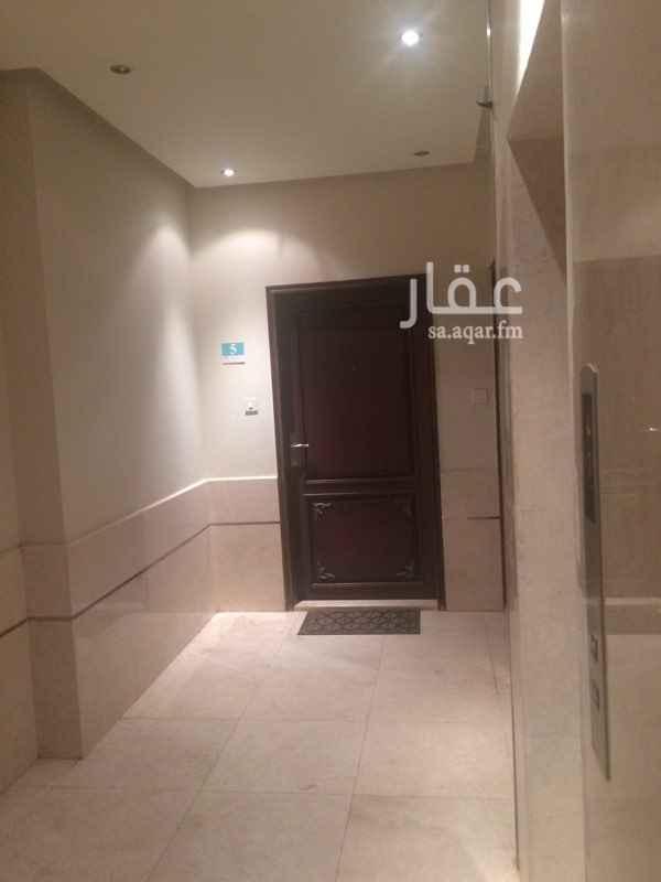 1485083 شقه ايجار حي الربيع الشرق ٣ غرف وصاله ٣ دورات مياه في عمارة اسوار