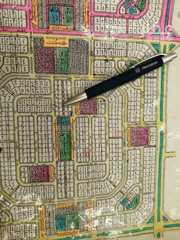 1762278 للبيع ارض بمخطط الكوثر ١٢٢  حرف الف  رقم ٣١٦  مساحه ٧٧٠م  شارع ٢٠ جنوب  نافز ٨ شمال  السعر ٤٣٥الف  للتواصل ابوادهم ٠٥٣٤٧٥٨٥٥٥ ٠٥٦٦٢٧٥٠٥٢ مؤسسة ميار الخبر العقارية