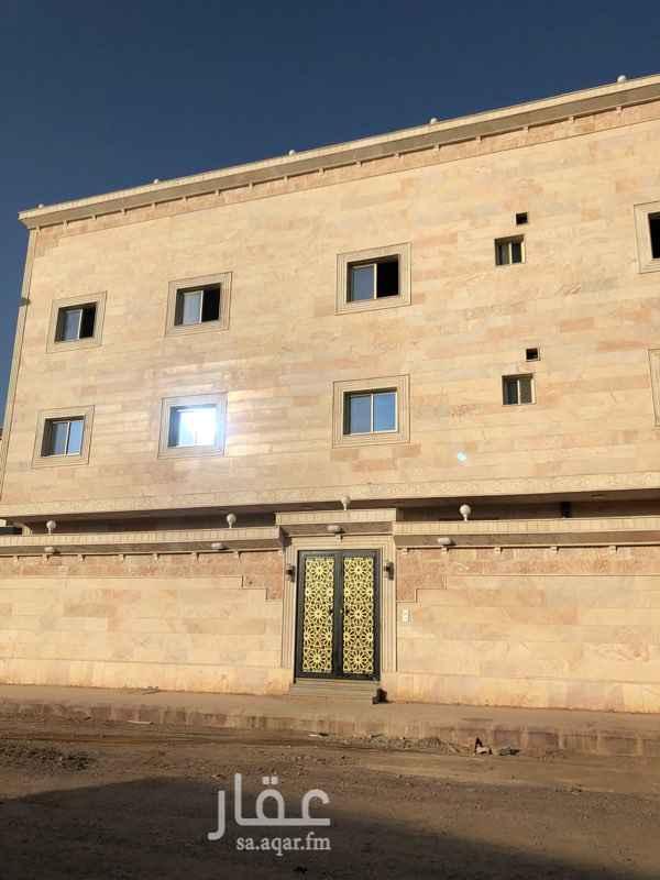 1693296 شقه تمليك (مستقله)  مكونه من  5 غرف 3 حمامات  مطبخ  غرفة خادمه  الخدمات  قريب من شارع بسبس من عمرو  امامها مسجد