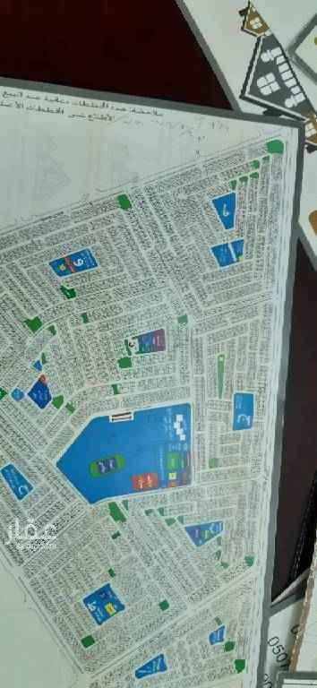 1391502 للبيع ارض في مخطط الخالديه و رقم مساحه 814م شارعين 20٠و20 مطلوب 850الف 0534897668