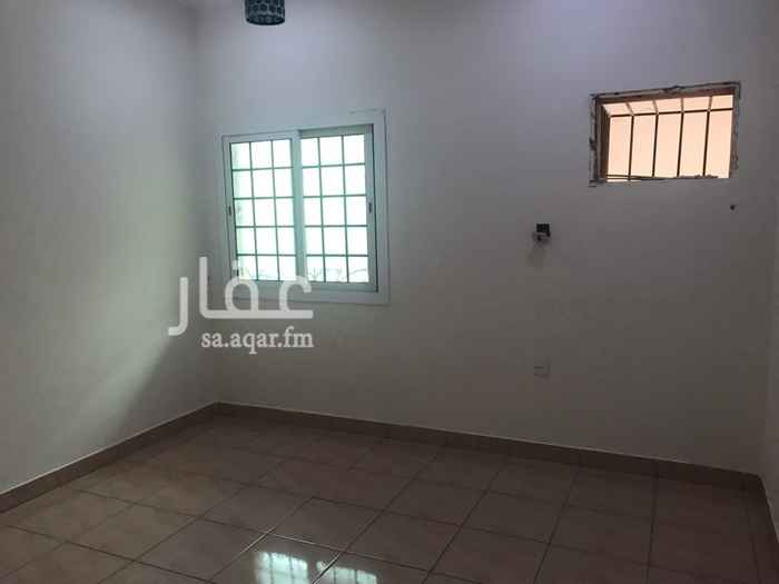 1401005 للايجار شقة في حي البوادي 3 غرف وصاله وحمام واحد الدور الارضي  مطلوب 18 الف ريال