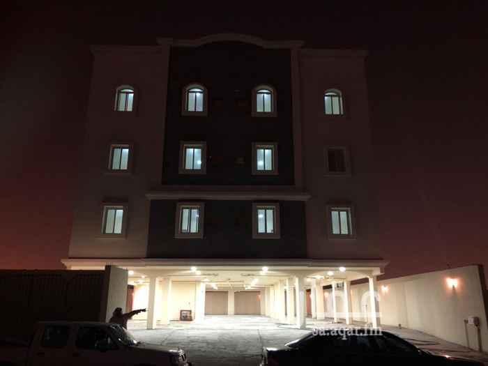 1333372 يوجد عماره جديده بحي الضباب سويتات غرفه وصاله ومطبخ ودورت مياه يوجد مصعد وموقف خاص