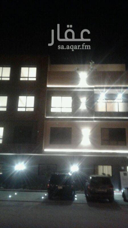 1300497 شقه تمليك فاخرة في عمارة جديدة 3 غرف مطبخ 3 دورات مياة مجلس صالة بلكونة وسطح خاص للشقة