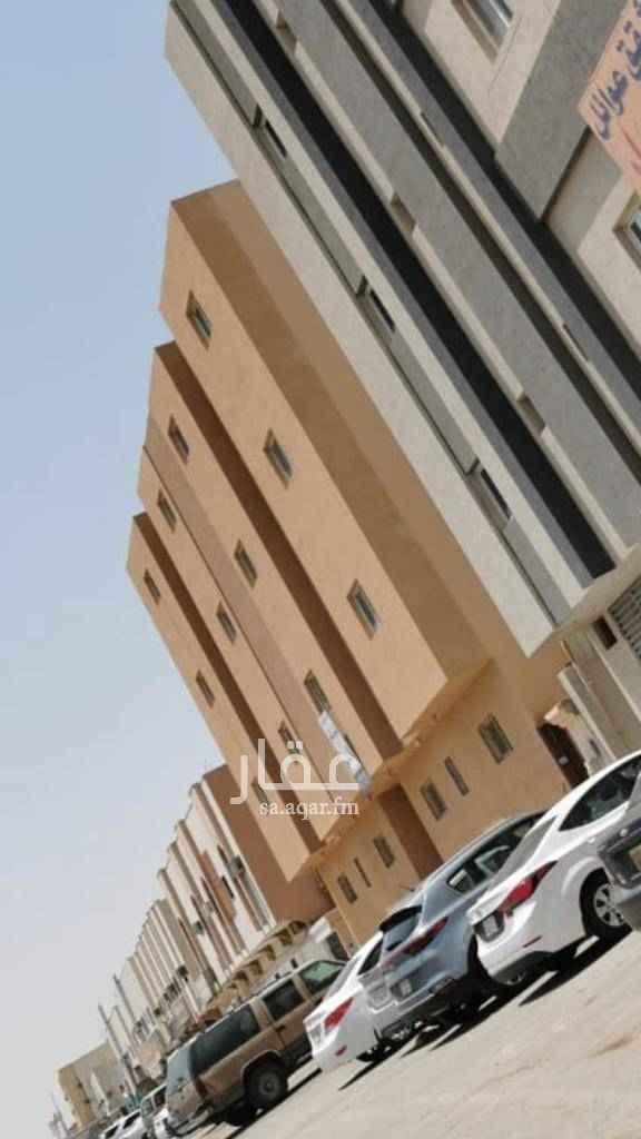 1690771 عمارة الإيجار بالكامل في النسيم مساحهة ٨٧٥م شارع ٣٠شمالي ٢٨ شقة كل شقة غرفتين وصاله