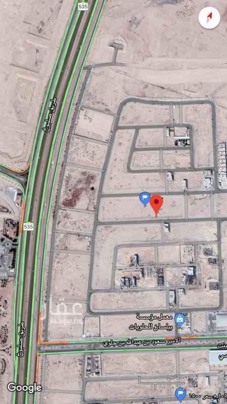 1467305 قطعة ارض سكنية  بحي القيروان ( مخطط الجوهرة )   الواجهة جنوبية شارع 20 م  المساحة 730 م    السعر ١٧٠٠ شامل الضريبة    و الله الموفق
