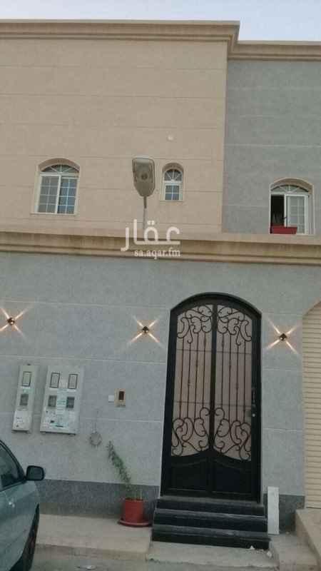 دور للإيجار فى شارع ريحانه بنت زيد, العارض, الرياض صورة 9
