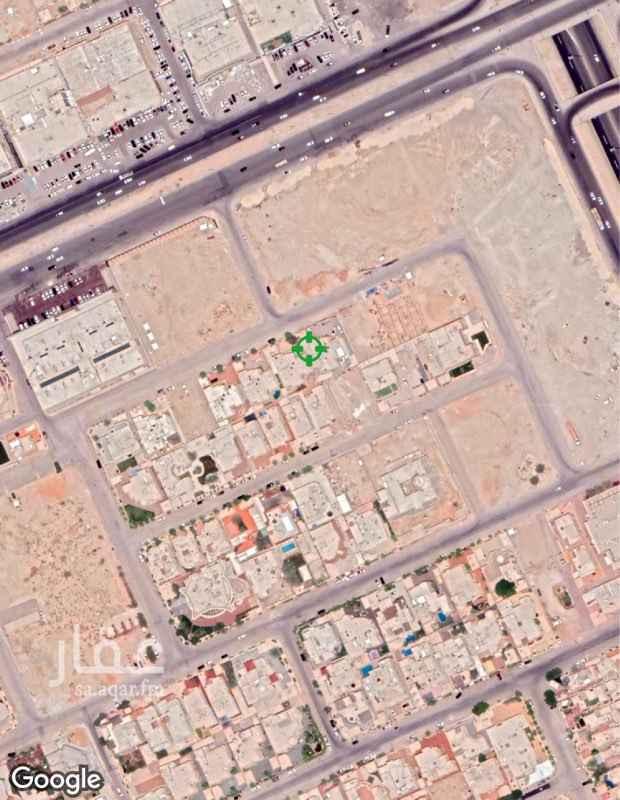 1751063 الموقع ممتاز جنوب طريق انس بن مالك وغرب وطريق الملك فهد ( المربع الذهبي ) الاطوال 25 * 35  رقم القطعه -٥٧٣ رقم البلوك -٤١ منطقة فلل فخمة وقصور وقريبة من الشوارع الرئيسية ومن الاسواق والخدمات