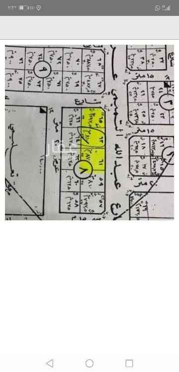 1701470 للبيع ٣قطعة تجاريات  بمخطط الشعلان زاوية وقطعتين شارع واحد على السوم البيع كامل او مفرق