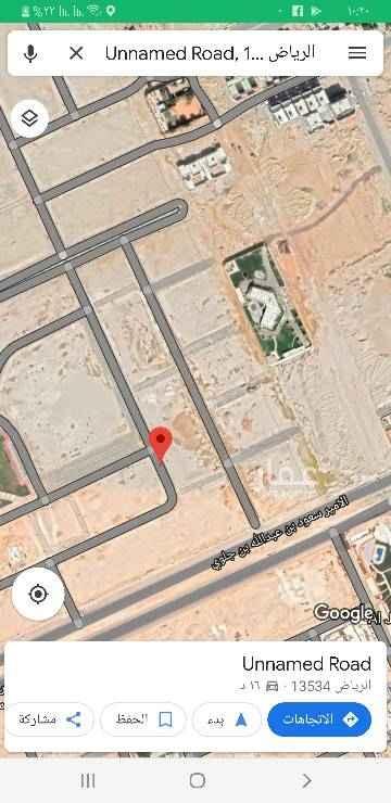 1601741 Unnamed Road  https://goo.gl/maps/3rBPzygr4JH87U989 للبيع قطعه ارض  بمخطط العجلان قيد مساحه 636 متر تنقسم قطعتين  غربيه شارع 18  الاطوال 24.45*26 2500