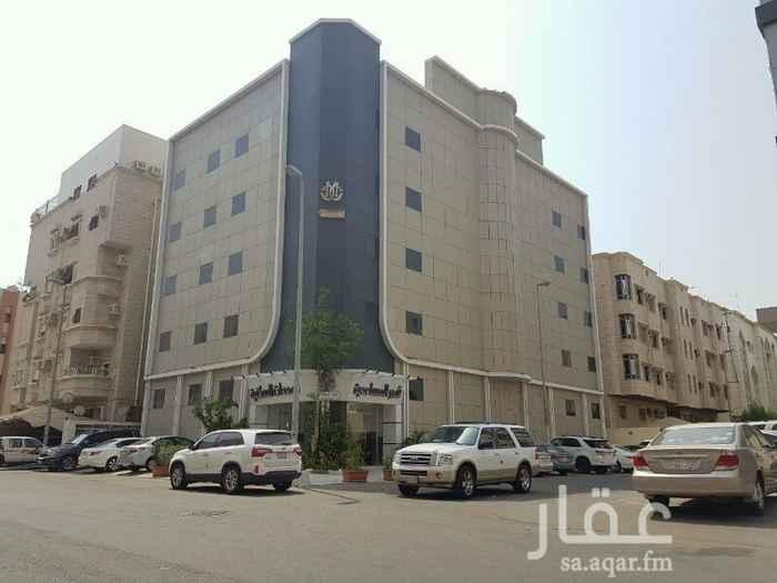 عمارة للبيع فى شارع حراء ، حي البغدادية الغربية ، جدة صورة 1