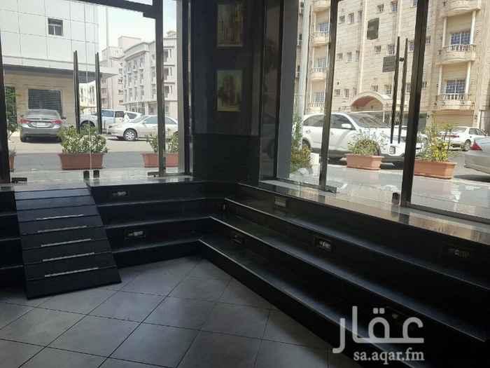 عمارة للبيع فى شارع حراء ، حي البغدادية الغربية ، جدة صورة 3