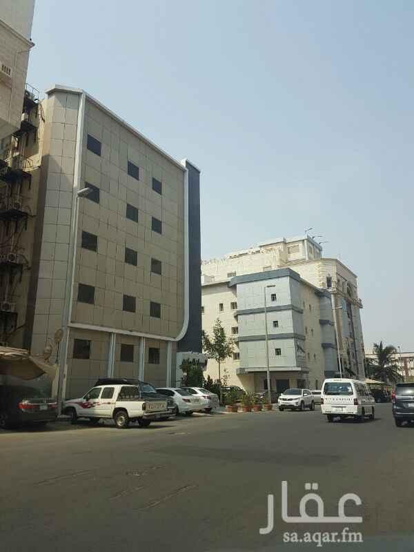 عمارة للبيع فى شارع حراء ، حي البغدادية الغربية ، جدة صورة 8