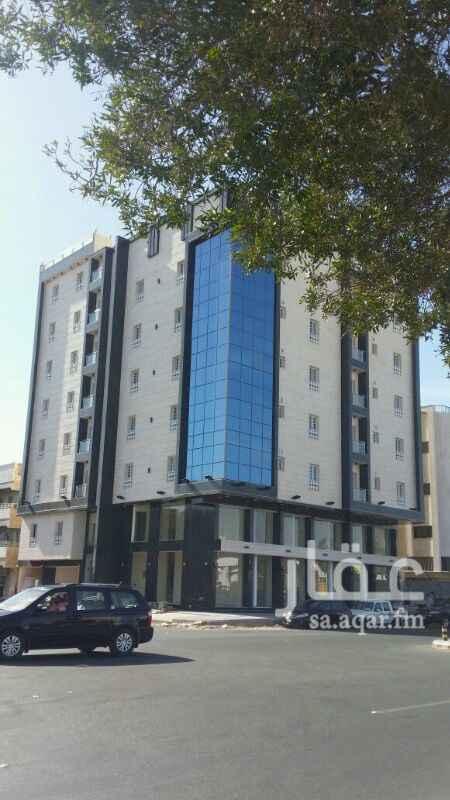 عمارة للبيع فى شارع غرناطة ، حي مشرفة ، جدة صورة 1