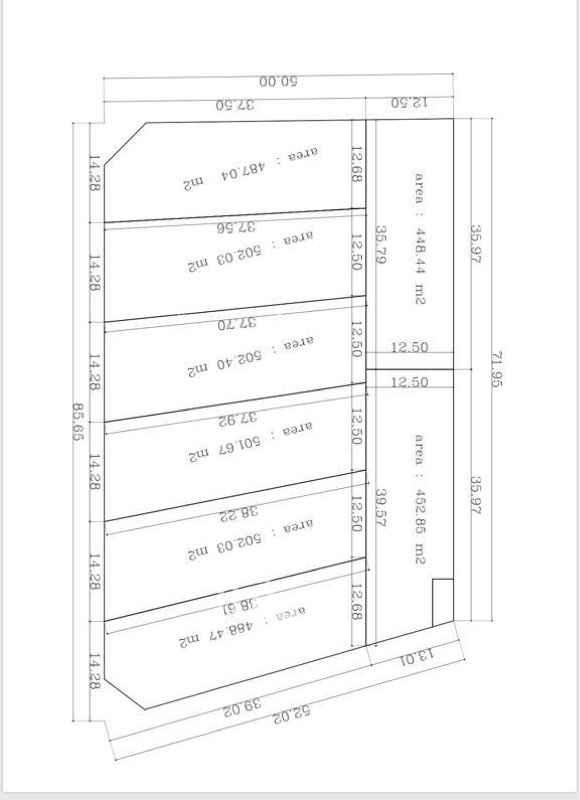1756995 للبيع اراضي  بمخطط النورس   للتواصل 0564914255