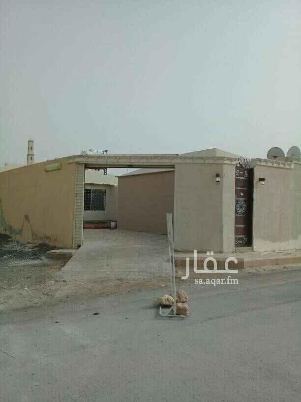 1513846 إستراحة للايجار بحي الرمال  ٢غرف ومطبخ وحمام وخيمه وشلالات ومدخل سيارة