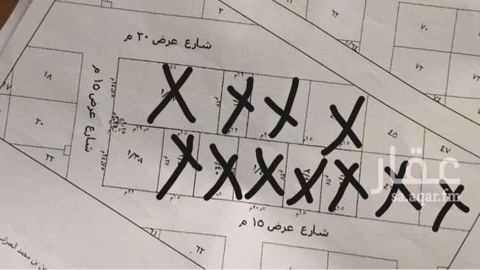 1756187 للبيع ارض بواحة القيروان   الاطوال ١٢* ٢٧   اخر قطعه باقيه بلك رقم ٥   شارع ٢٠ شمالي  السعر غير الضريبه