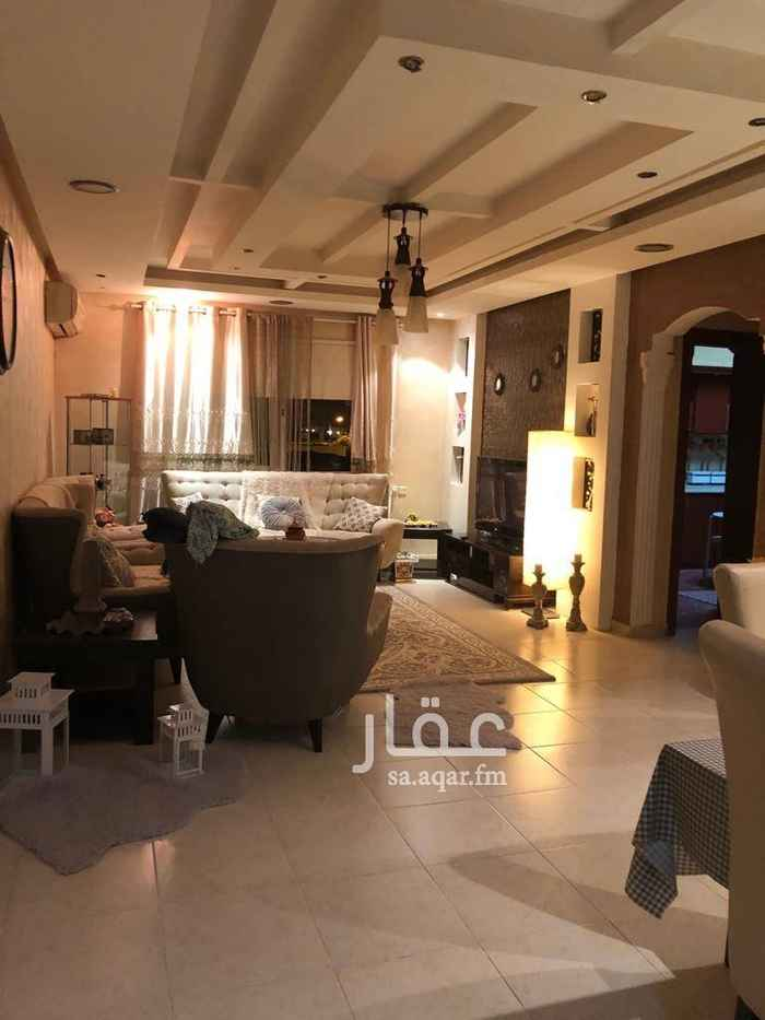 1497753 شقة واسعة عبارة عن مجلس وصالة نساء كبيرة وصالة جانبية وثلاث غرف نوم واحدة ماستر ومطبخ