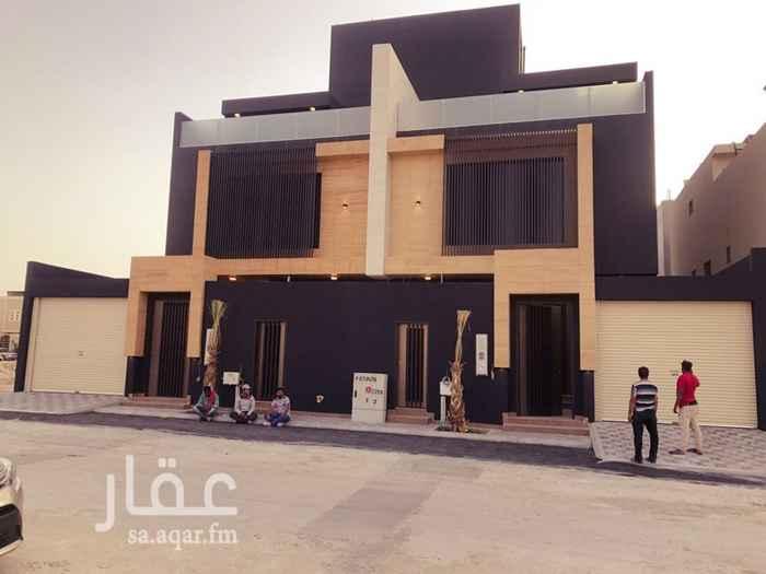 فيلا للبيع فى شارع ظلم, النرجس, الرياض صورة 1