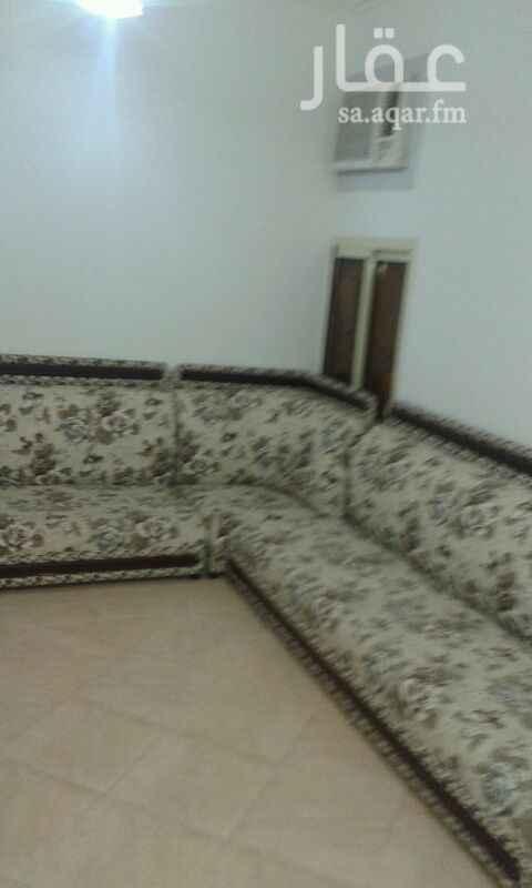 1371976 شقة موكنة غرفتين ومجلس وحمام ومطبخ  موسسة