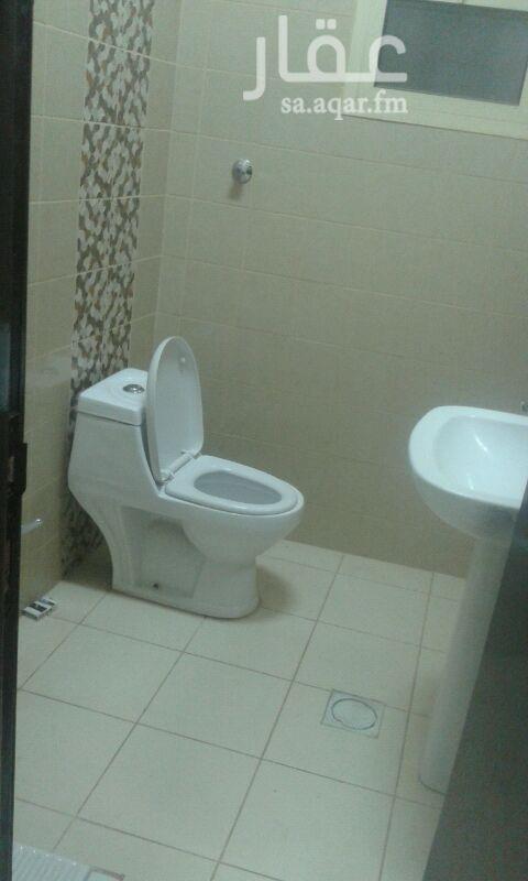 1435873 شقة غرفتين وصالة وحمام ومطبخ مفروشة كامل