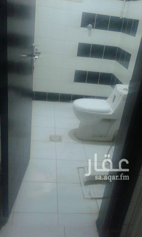 1512309 غرفة وصالة وحمام ومطبخ مفروسة كامل المياة والصيانة علي المالك  شارع الطائف خلف محط الزبابي