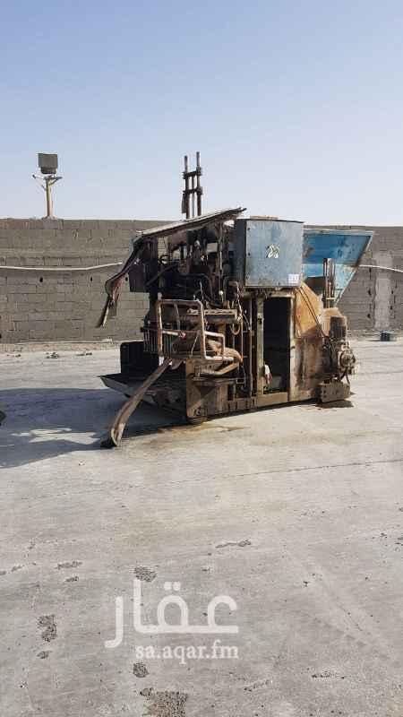 1097199 مصنع بلوك كامل وجاهز بجميع الاجهزة الحديثة للايجار الشهري ١٥٠٠٠ ريال ابو عادل/ ٠٥٤٦٨٠٠٦٢٤