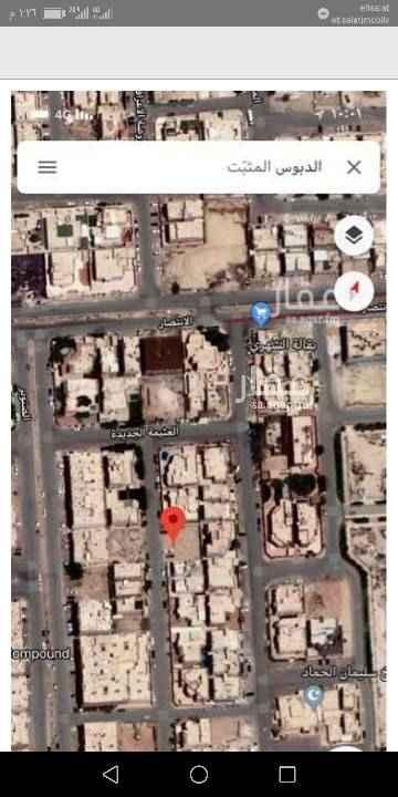 1568246 ارض للبيع في العقيق مساحه ٦٢٥متر  الوجه غرب الاطول ٢٥*٢٥ البيع ٣٣٠٠ع شور  التواصل واتس