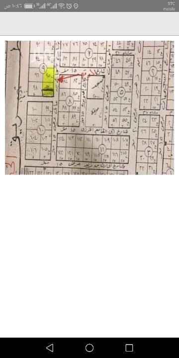 1638689 للبيع قطعه ارض في حي العقيق   يوجد ٣ قطعه كل قطعه ٦٠٠ م البيع بل القطعه او البيع كامل  الاطول ٢٠*٣٠  شارع ،١٥  ظهيره شارع الخير   البيع ٣٠٠٠