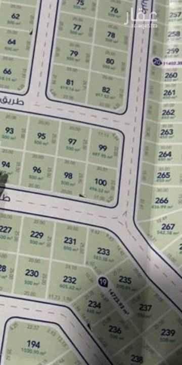 1764555 للبيع رأس بلك في مخطط الضيحان  حي متكامل كل الخدمات  مساحه ٩٩٤م  الاطول ٥٠*٢٠ عمق  شارع ١٨ شرقي و ١٥ شمالي و جنوبي  حد ٢٧٠٠   مباشر مع الوكيل